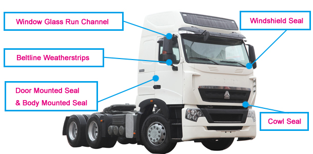 truckseal
