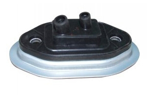 3 wiring harness rubber parts