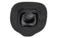 Rubber Button