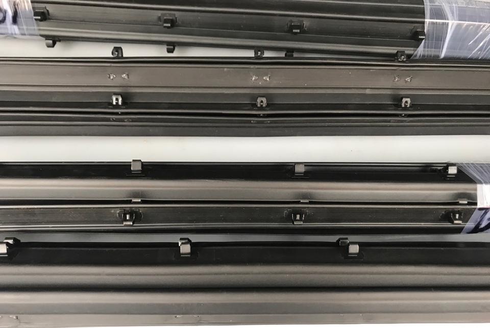 Inner Belts Amp Outer Belts Door Belt Weatherstrips Pvc
