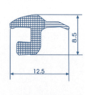 Dual Durometer Extrusion