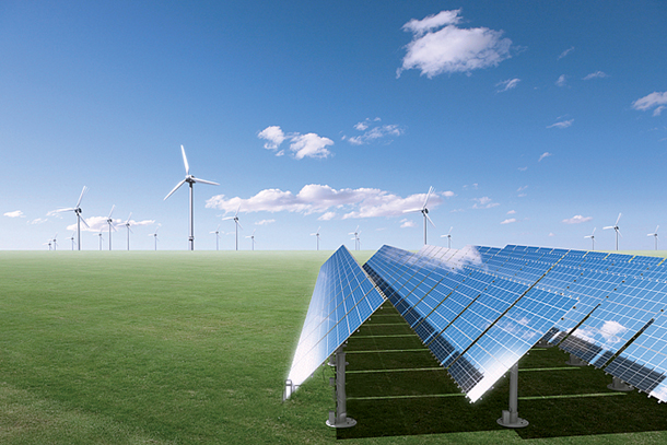 rubber extrusions for solar power systems