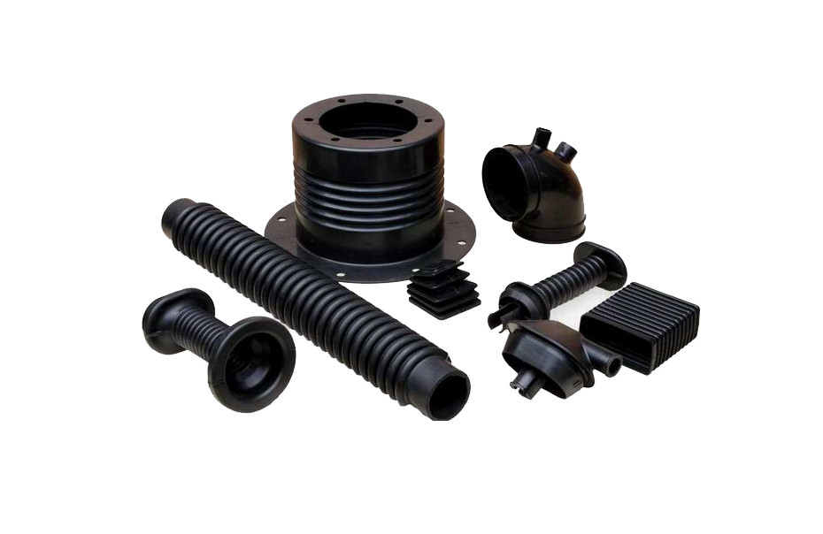 Molded Rubber Products Custom Compression Molding