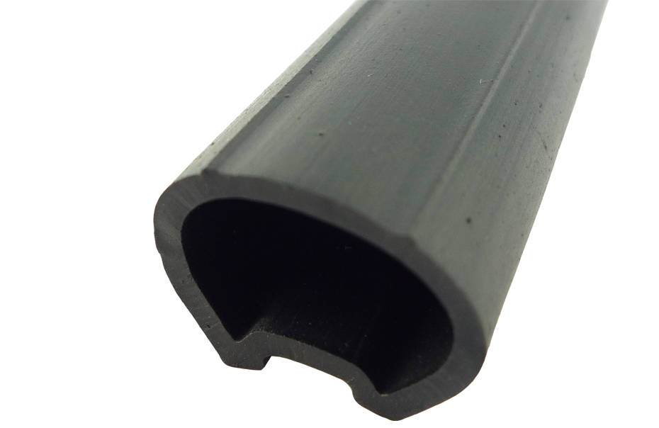 Rubber Extrusion Dense Epdm Extruded Rubber Product