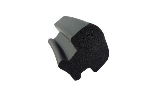 EPDM Foam Rubber Seals