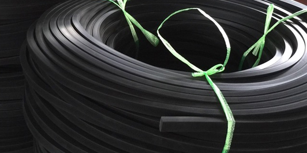 Flame Retardant Rubber Seals