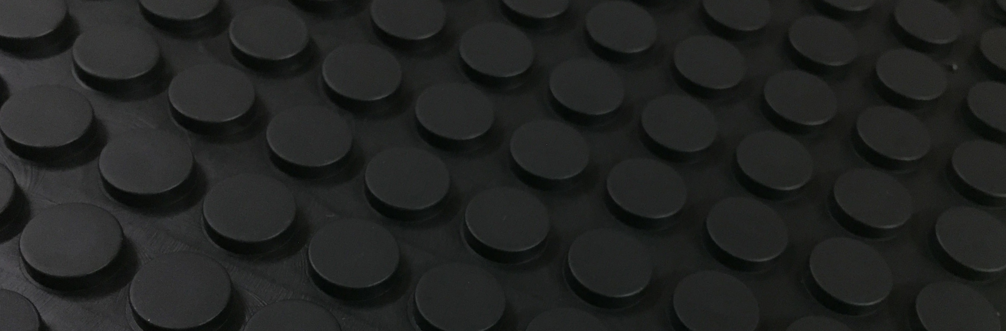 Adhesive Silicone Rubber Feet