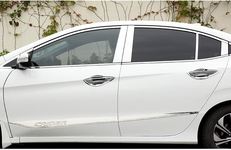 Types Of Suvs >> Car Door Edge Guards | Black Moulding Edge Trim Door ...